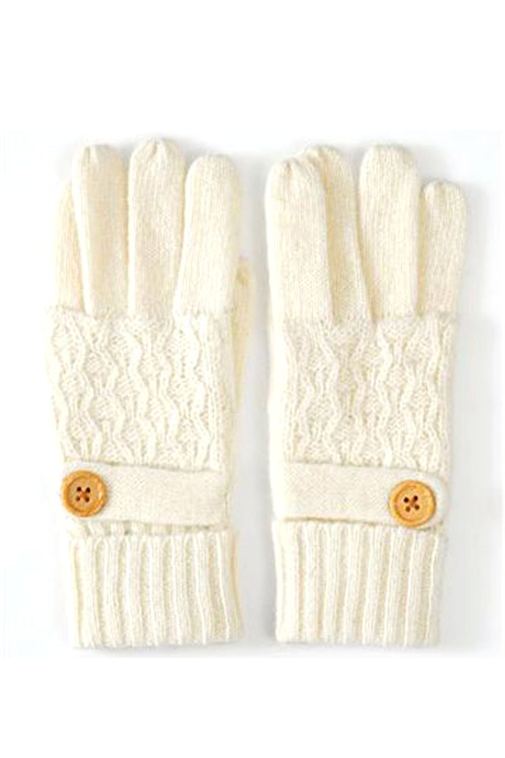 Gloves Moher Wooly αξεσουαρ