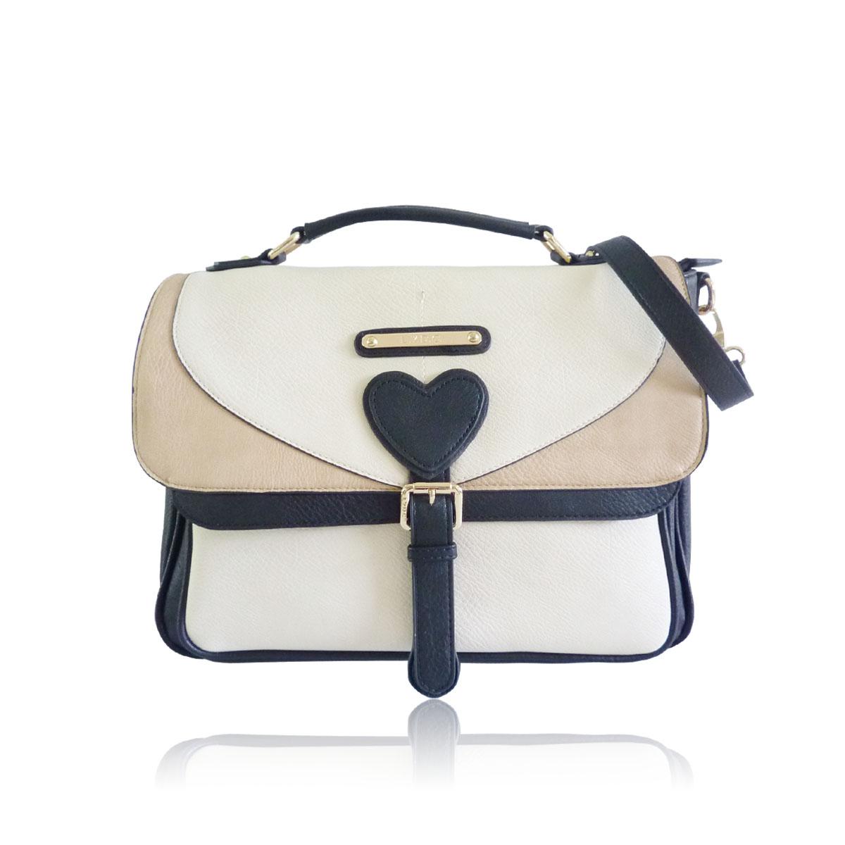 Heart Sutchel Crossbody Bag τσαντεσ   καθημερινές