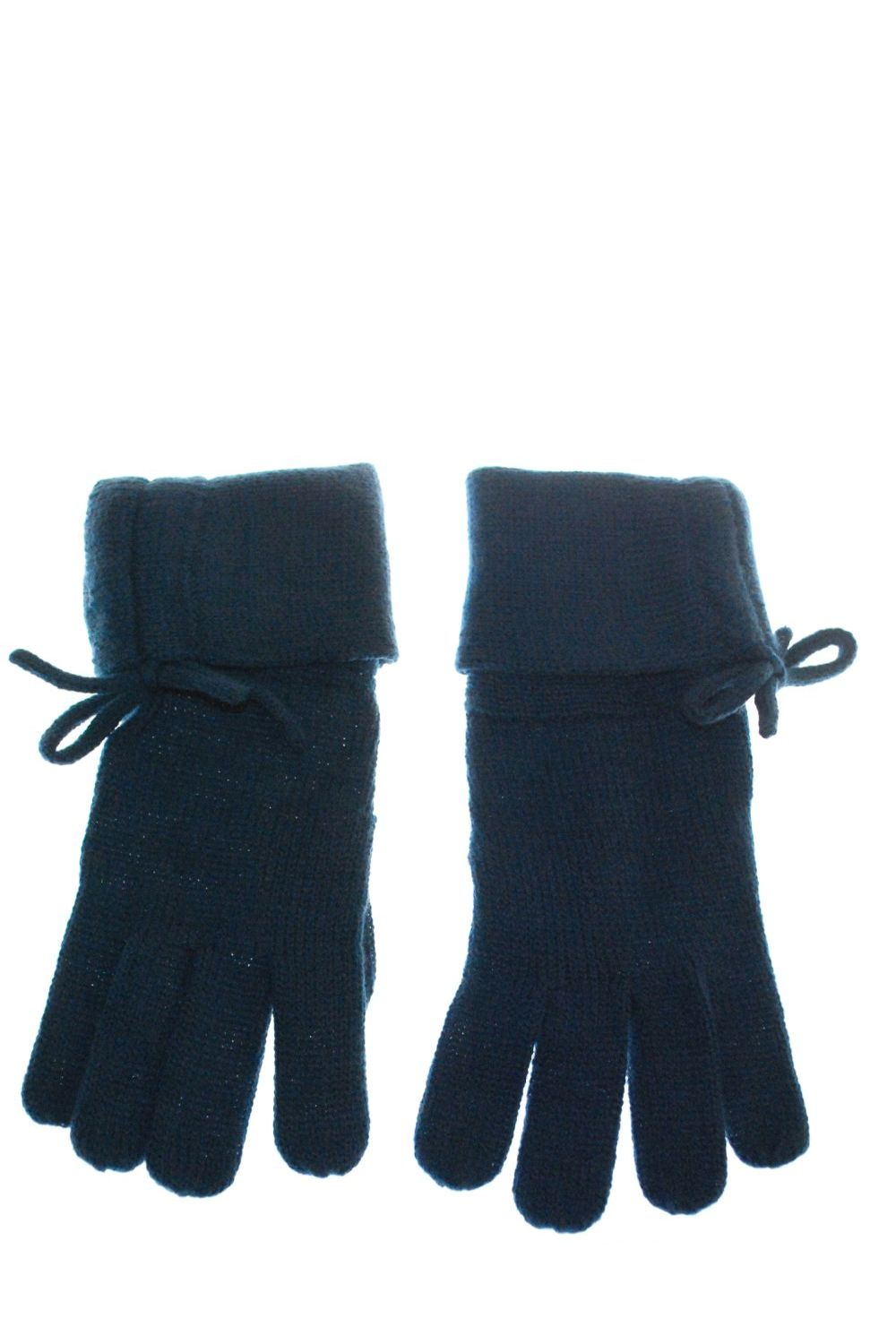 Gloves With Bow αξεσουαρ