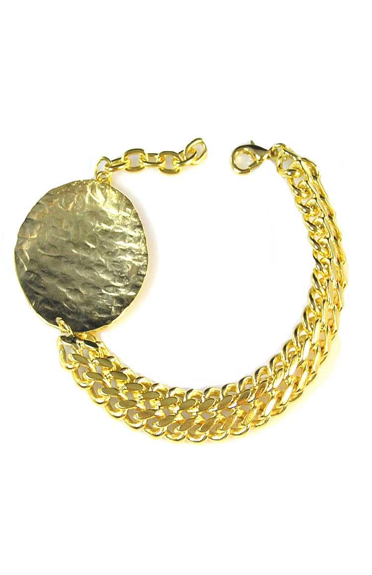 Handmade Chain Bracelet